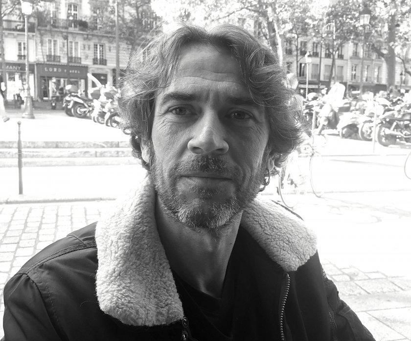 Olivier Tchang Tchong