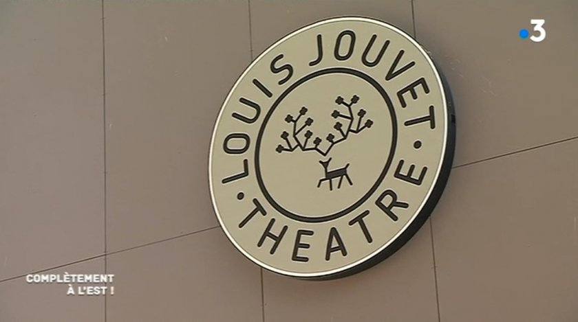 ® Théâtre Louis Jouvet